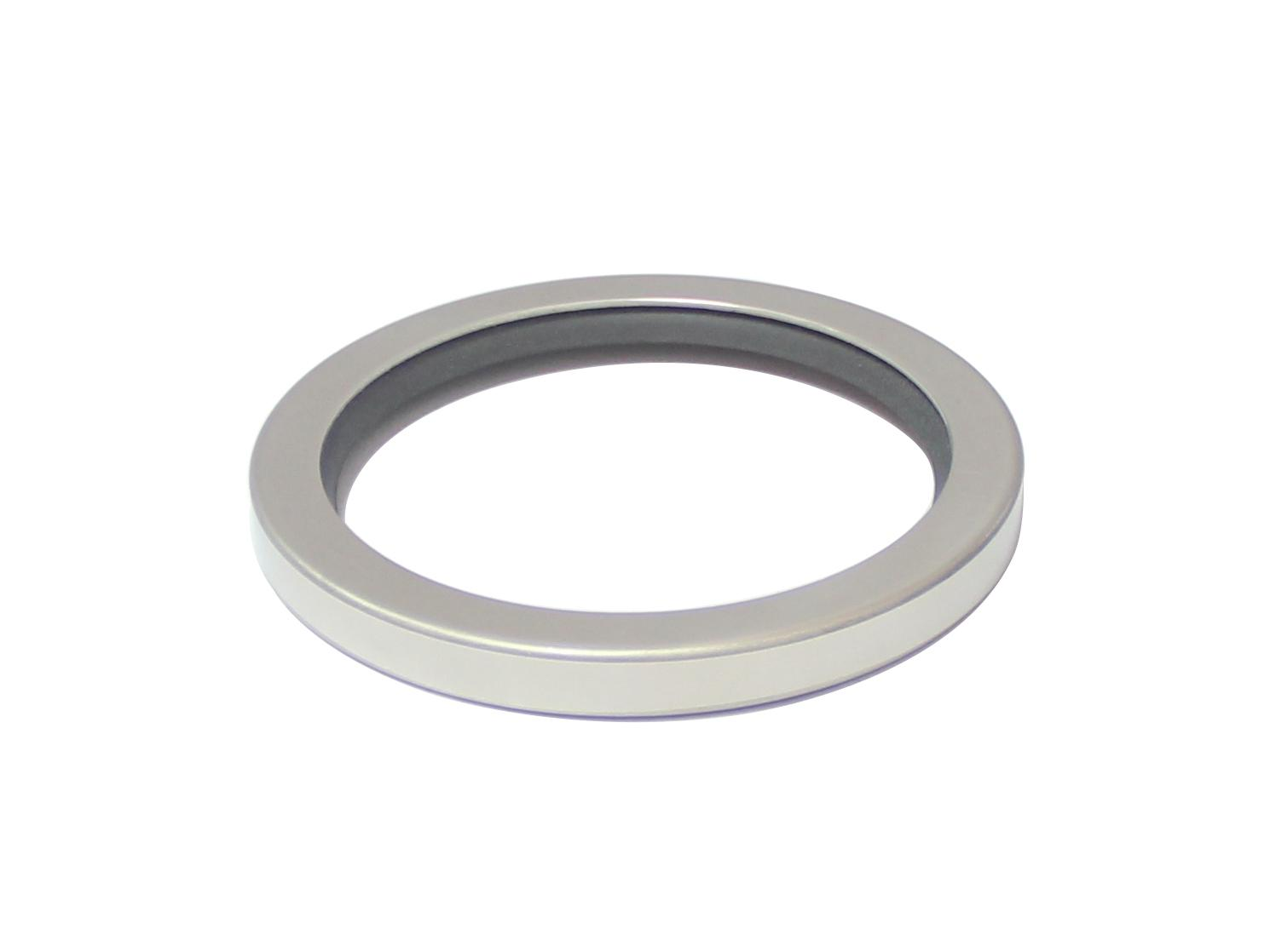 DSH-Oil Seal Types, Single Lip Ptfe Stainless Steel Rotary Shaft Seal-2