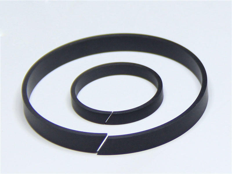 DSH-Guide Ring | Custom Bronze Filled Ptfe Wear Stripsguide Tapes-1