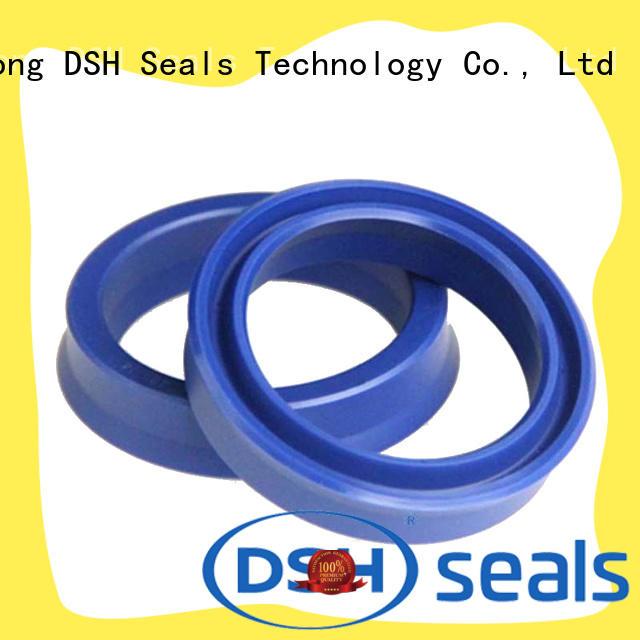 piston seal kit dsdcustom for excavator DSH