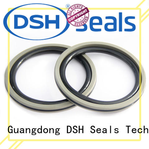 piston ring dust duty Warranty DSH