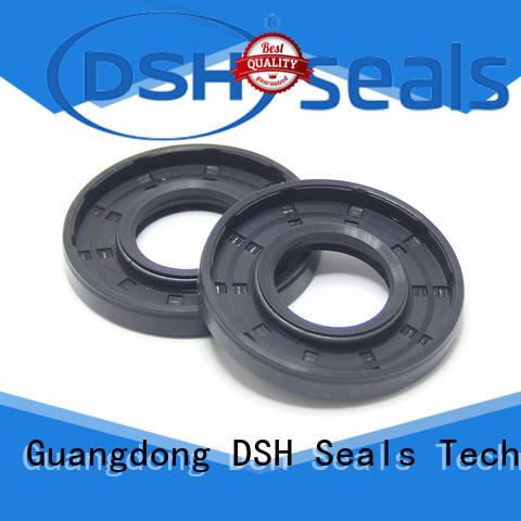 DSH type rotary oil seal manufacturers from China for metallurgical equipment