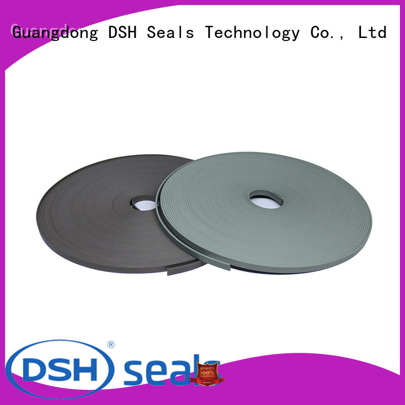 DSH ring guide ring manufacturer for automotive industry