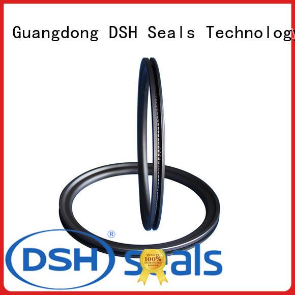 PTD-External Face Spring Energized PTFE seal