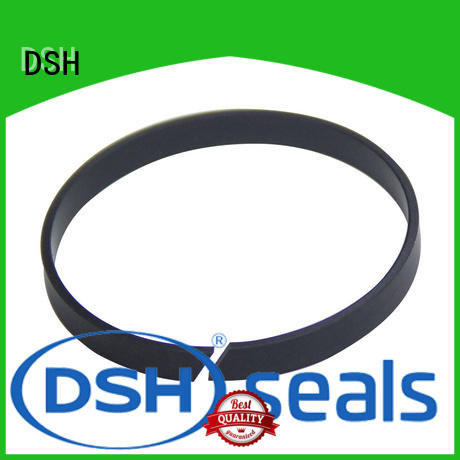 DSH ptfe wear strips tapes