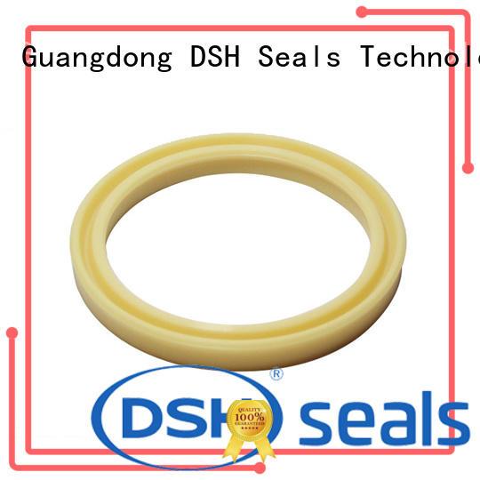 DSH spnshydraulic rod wiper supplier for oil industry