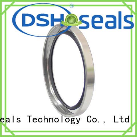 DSH oil rubber oil seal manufacturer for oil industry