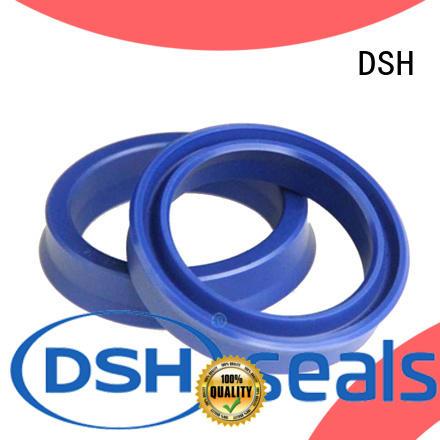 DSH pom ptfe piston seal