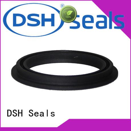 elgiloy spring energized teflon seals manufacturer for chemical equipment