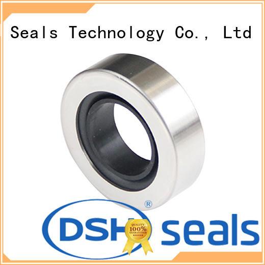 Hot steel oil seal catalog typesingle DSH Brand