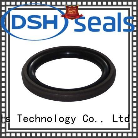 fkm ptfe piston seals dsdcustom for oil industry DSH