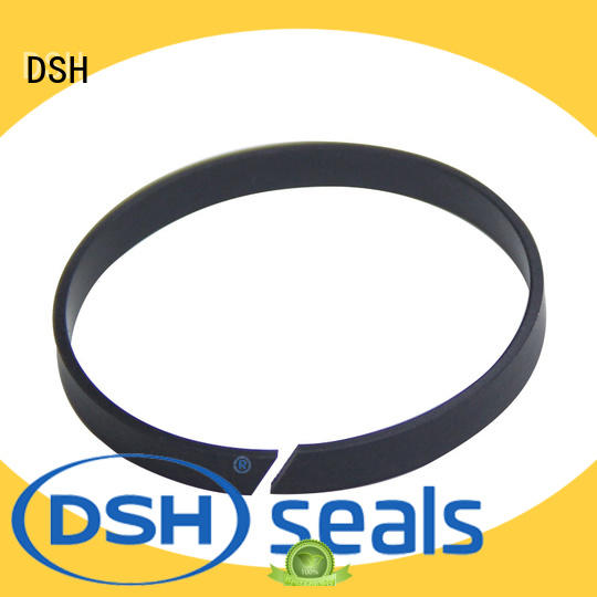 wear wear ring manufacturer for hydraulic industry DSH