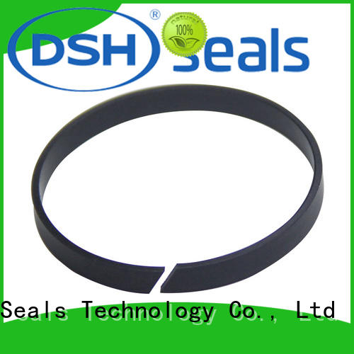 DSH pressure guide ring from China for chemical equipment