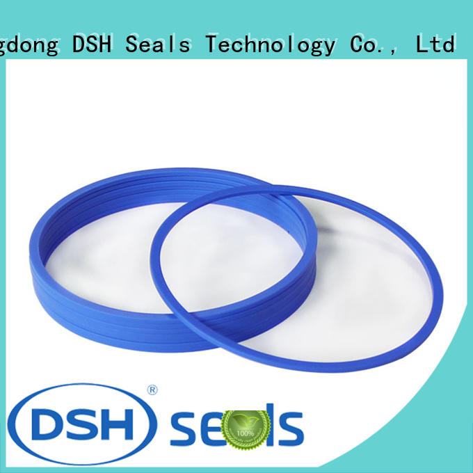 Wholesale parts piston seal DSH Brand