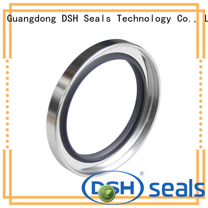 double oil seal types brbl series for chemical equipment