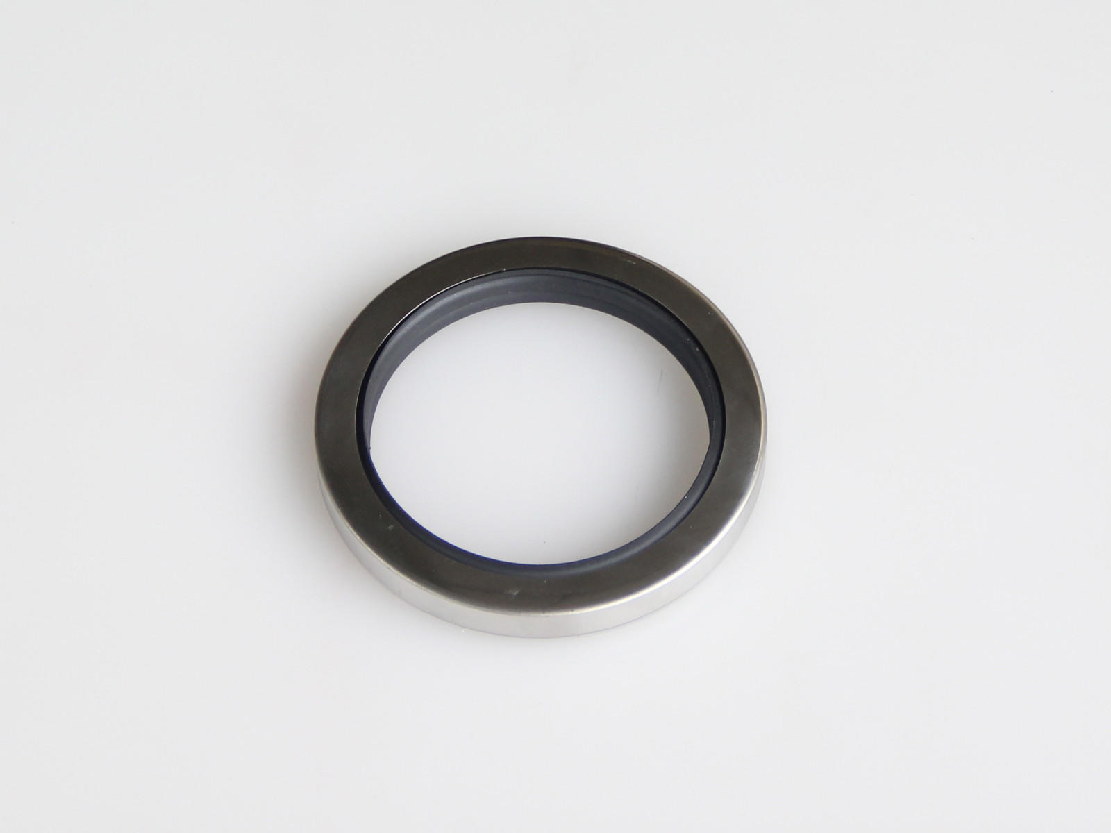 DSH-Shaft Oil Seals | D Type-triple Lip Stainless Steel Rotary PTFE Seal-1