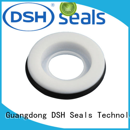 single ptfe oil seals ptfe factory for coal mining machinery