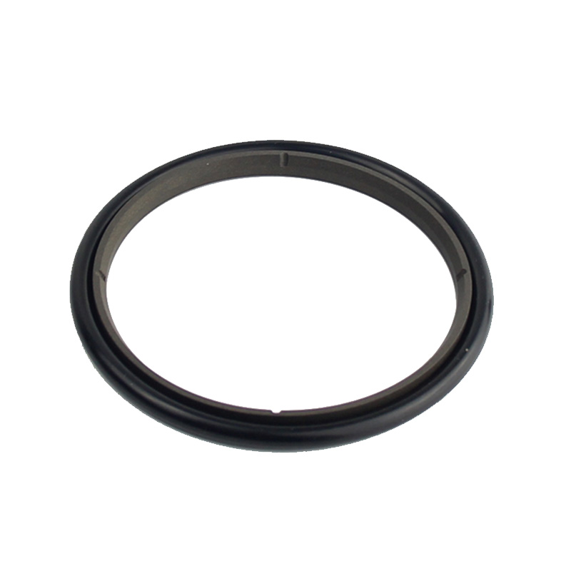 Structural type of components of hydraulic piston seals?