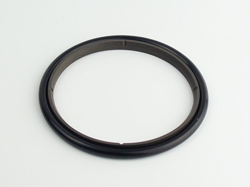 DSH-High-quality Ptfe Rod Seal | Hbts - High Speed Hydraulic Rod Seal