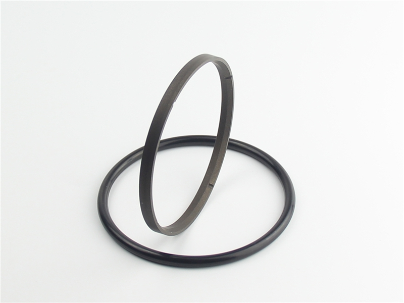 DSH-High-quality Ptfe Rod Seal | Hbts - High Speed Hydraulic Rod Seal-3