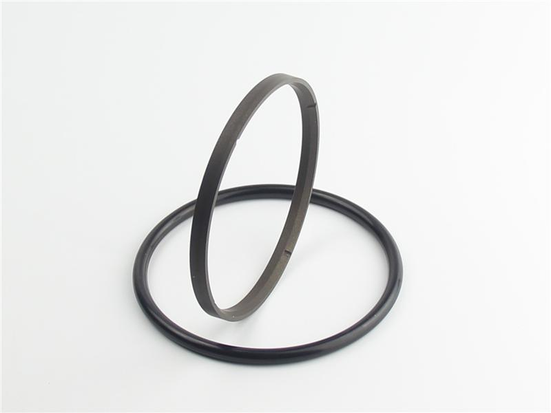 DSH hbts piston rod seals hydraulic manufacturer for oil industry