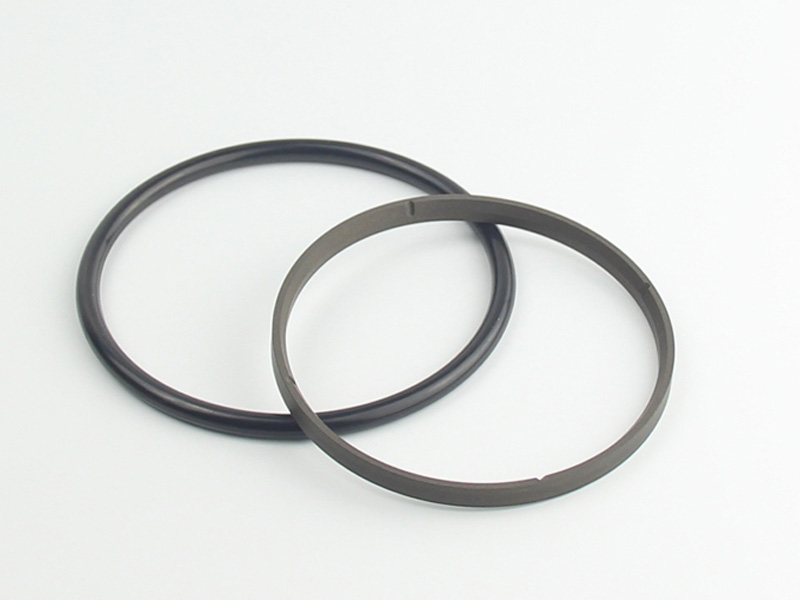 DSH-High-quality Ptfe Rod Seal | Hbts - High Speed Hydraulic Rod Seal-5