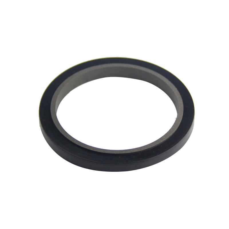 SPN-High Pressure Rod Seal PTFE Bronze, NBR/FKM