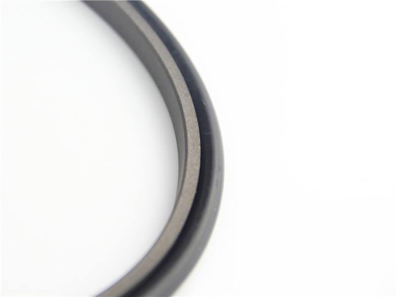 DSH-High-quality Rod Seal | Spno-bronze Filled Ptfe Hydraulic Rod Seals