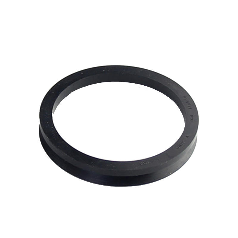 DVA - Rotary rubber seal V ring