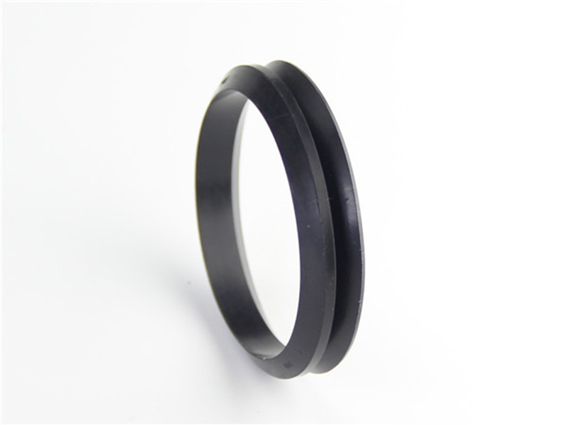 DSH-Rotary Shaft Seal Dvs - Rotary Rubber Seal V Ring