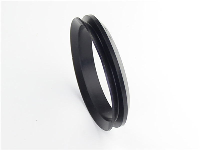 DSH-Rotary Shaft Seal Dvs - Rotary Rubber Seal V Ring-4