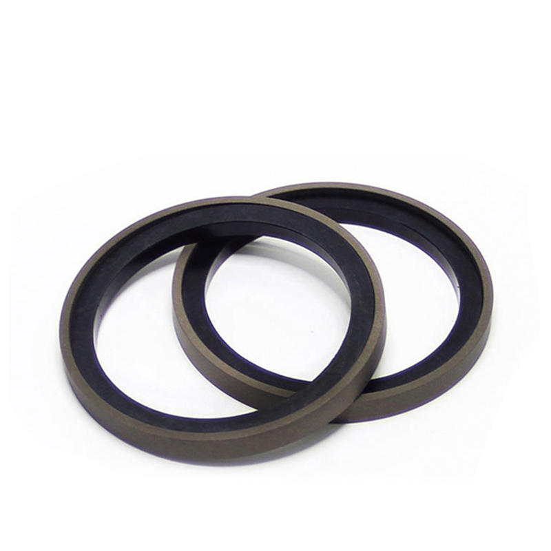 SPG - Excavator Heavy Duty Piston Hydraulic seal