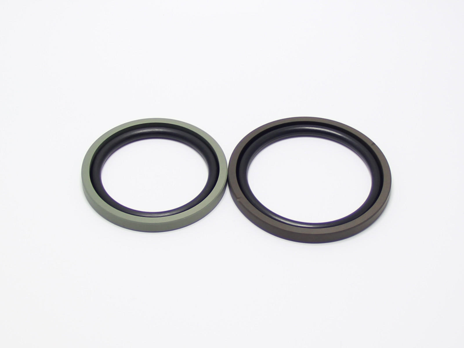 DSH double acting hydraulic piston seals suppliers design for coal mining machinery