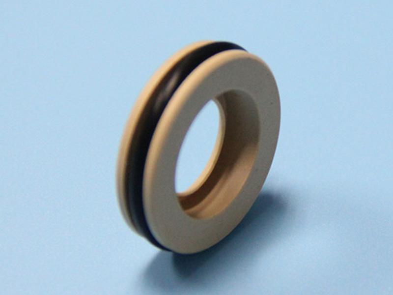 DSH-Teflon Oil Seals, A Type - Ptfe Single Lip Oil Seals