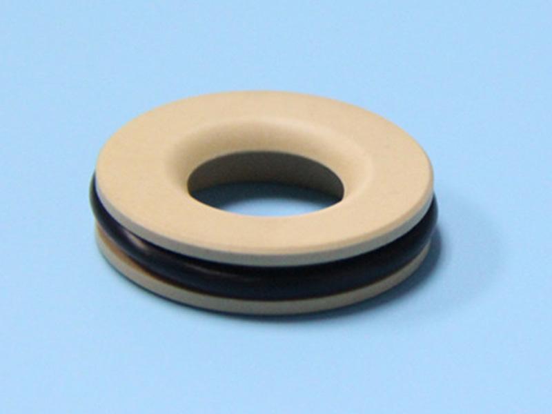 DSH-Teflon Oil Seals, A Type - Ptfe Single Lip Oil Seals-1