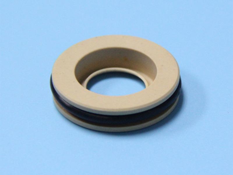 DSH-Teflon Oil Seals, A Type - Ptfe Single Lip Oil Seals-2