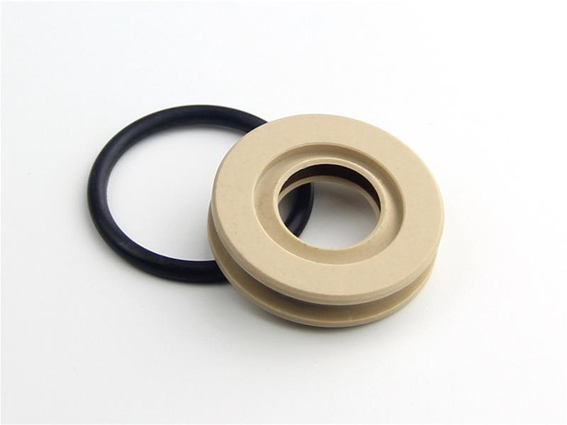 DSH-Professional Ptfe Oil Seals Teflon Gasket Manufacture-4