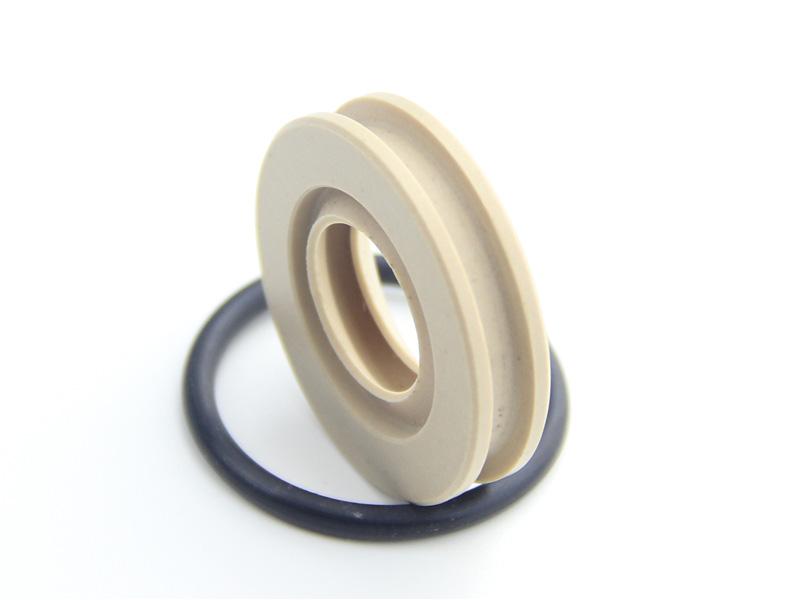DSH-Professional Ptfe Oil Seals Teflon Gasket Manufacture-5