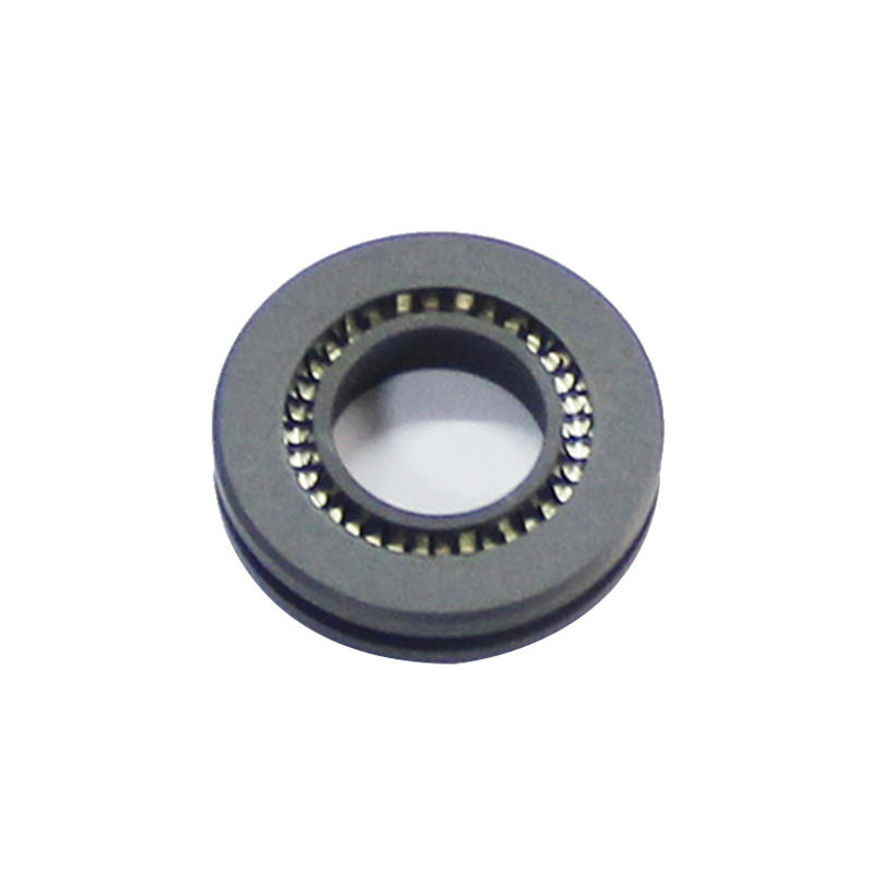 H type - PTFE H Type Oil Seals Spring Energized Seal