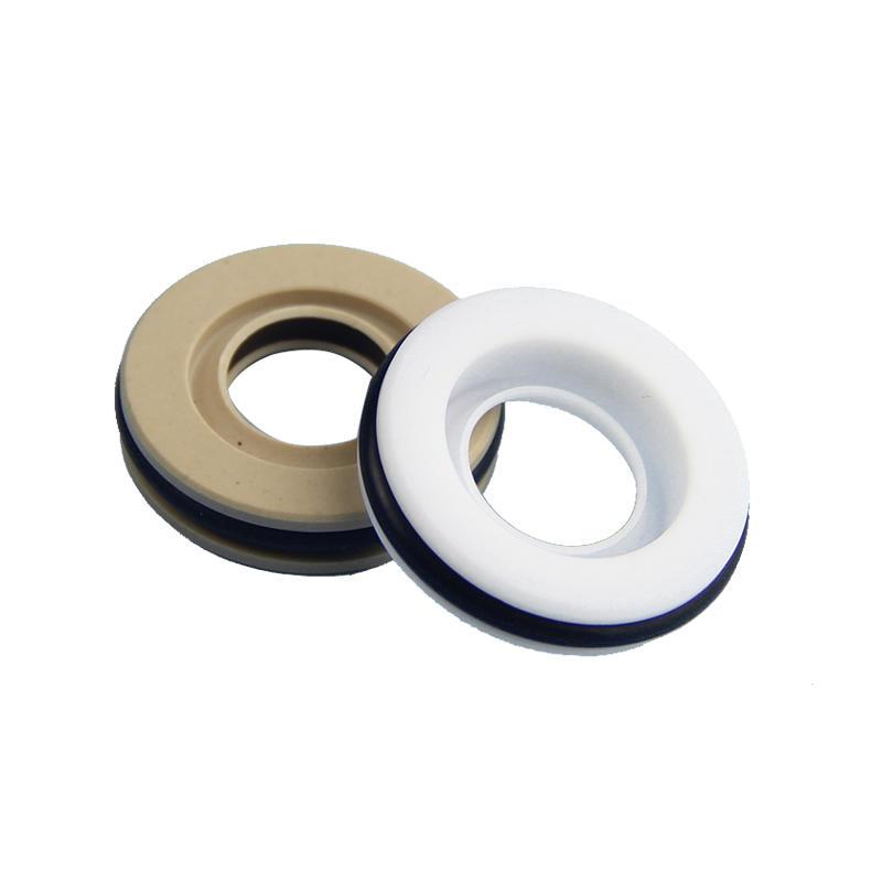 I type - PTFE Rotary Shaft Oil Seals