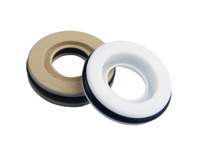 DSH-High-quality Ptfe Oil Seals | I Type - Ptfe Rotary Shaft Oil Seals