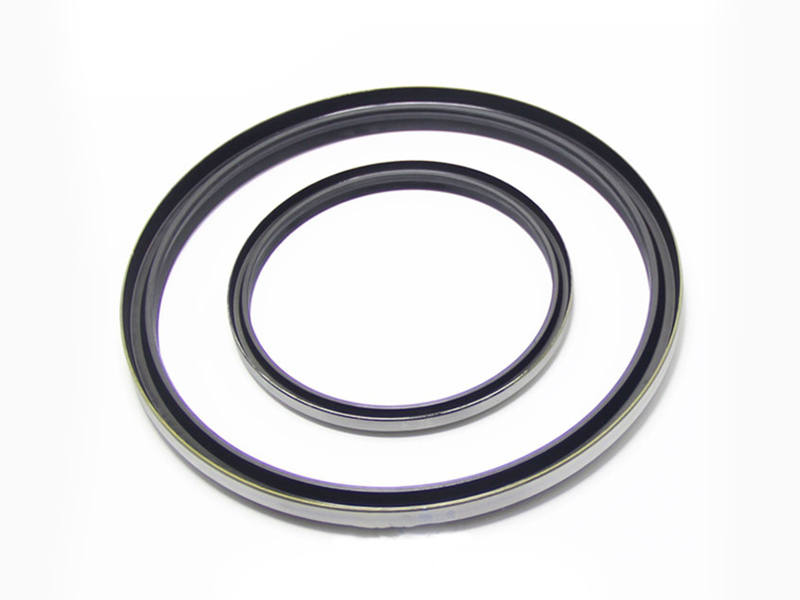 DSH-Wiper Ring Manufacture | Excavator Hydraulic Cylinder Wiper Seal