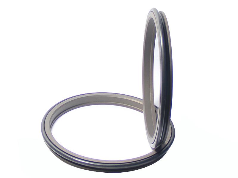 DSH-Find Wiper Seal Dpr-cylinder Wiper Ring Dustproof Scraper Seal-1