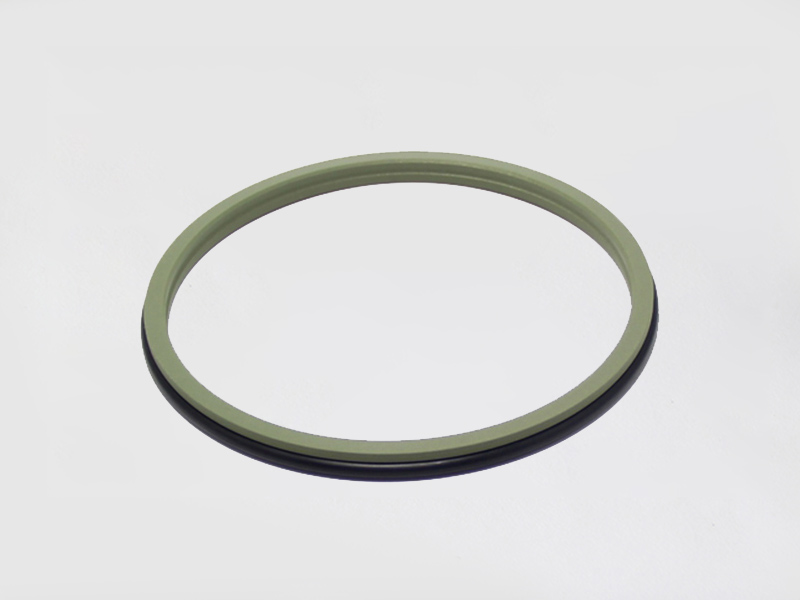 DSH-Wiper Ring, Dsz-rod Scraper Ptfe Hydraulic Wiper Ring-1