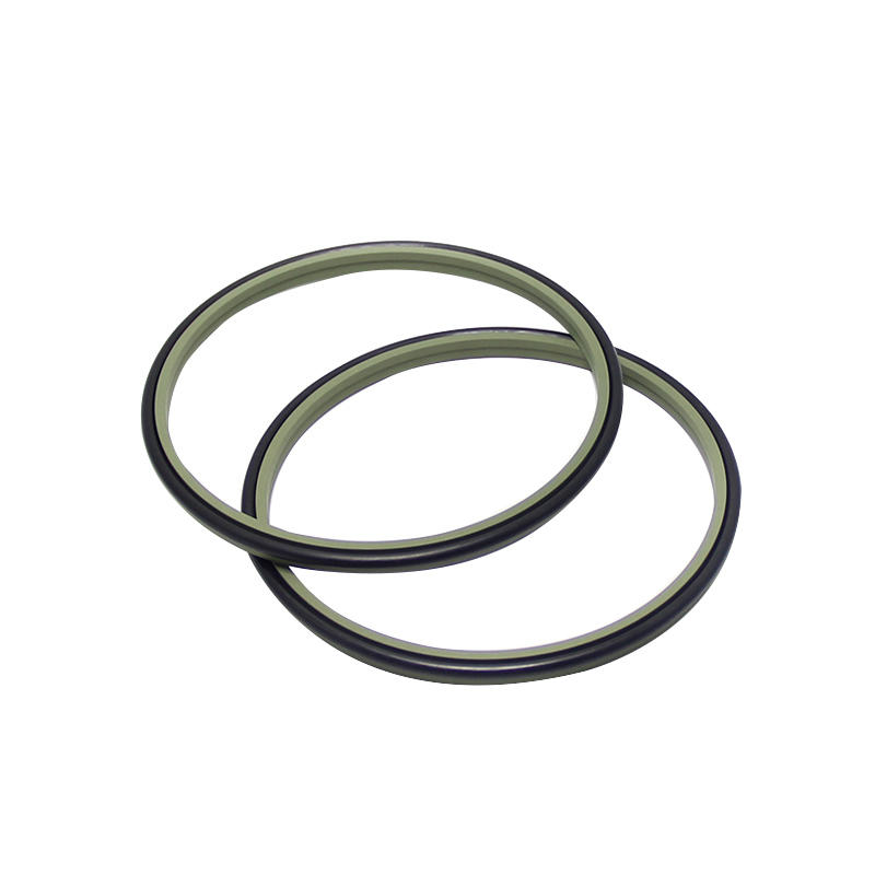 DSZL - Hydraulic PTFE Dust Wiper Seals