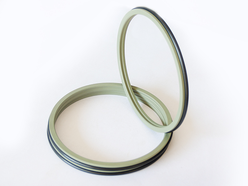 DSH-Professional Wiper Seals Hydraulic Wiper Seal Supplier-3