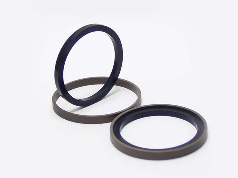 DSH-High-quality Piston Seal Ring | Excavator Heavy Duty Piston Seal