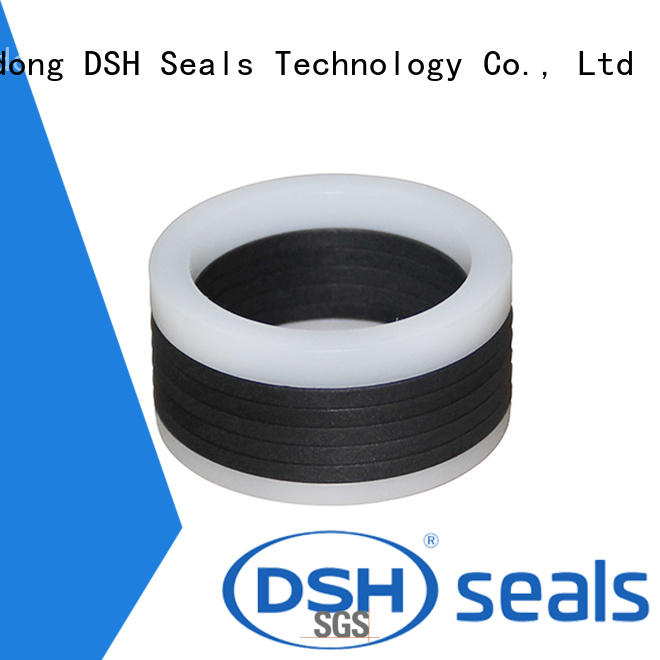 cylinder piston rod seals hydraulic cup with good price for engineering
