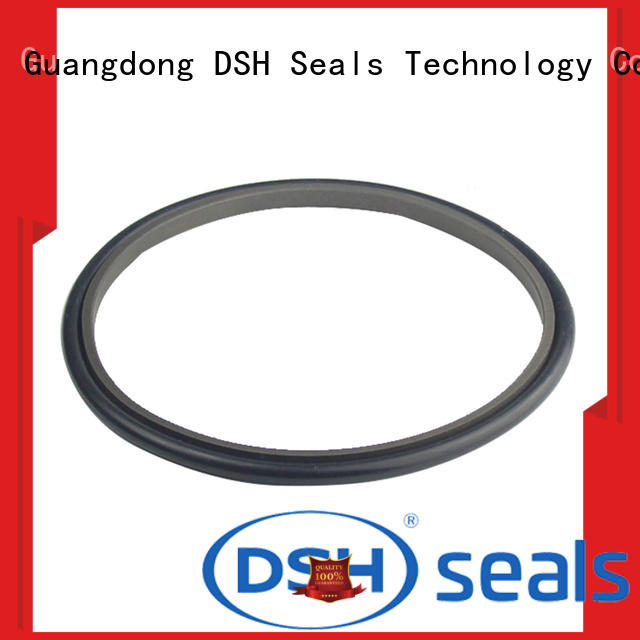 DSH drdcompact cylinder rod seals supplier for electric equipment