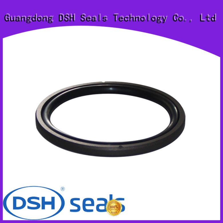 heavy ptfe piston seal back inquire now for gas industry