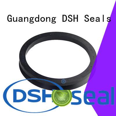 DVA - Rotary rubber seal V ring
